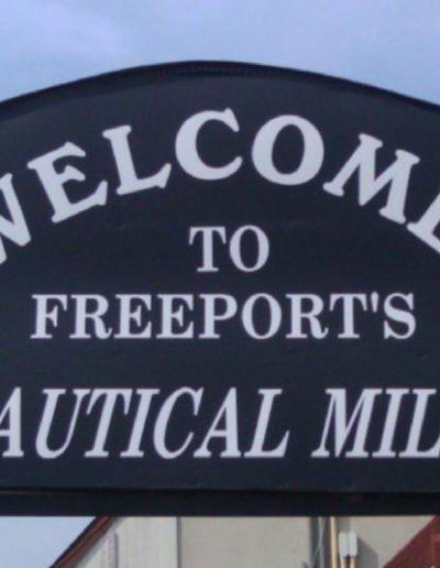 Freeport Chamber of Commerce - image of Freeport, NY