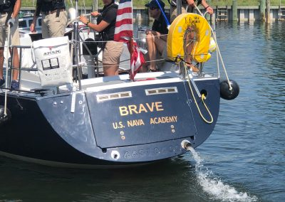 midshipmen 1