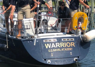 midshipmen 2
