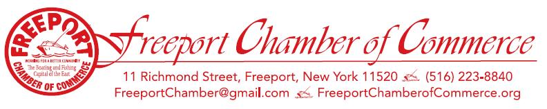 Freeport Chamber of Commerce